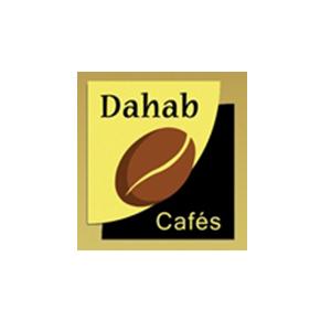 Cafés DAHAB